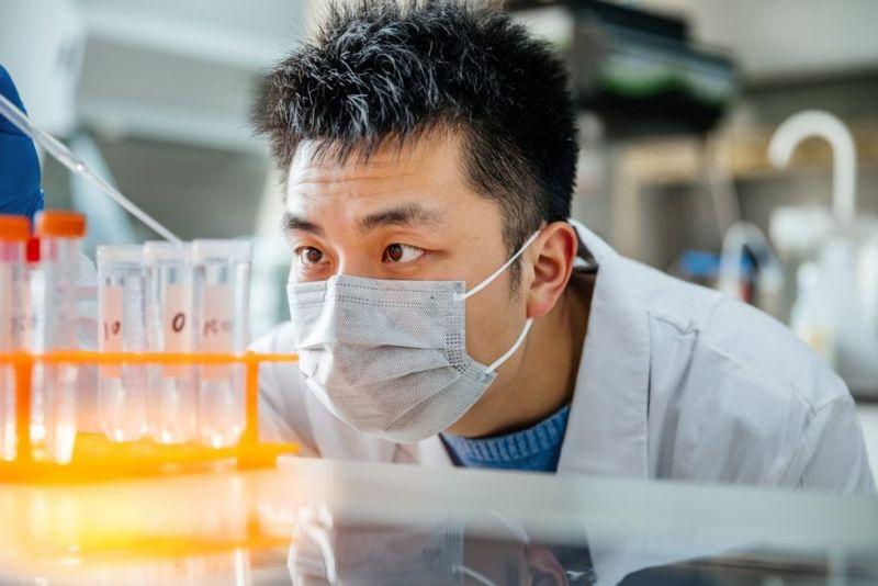 fluid lab analysis