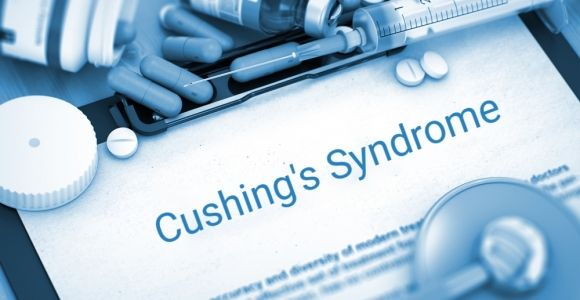 10 Symptoms of Cushing's Syndrome