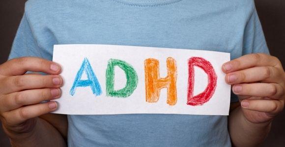 10 Symptoms of ADHD