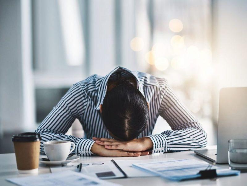 sleep deprivation, schedule, household tasks