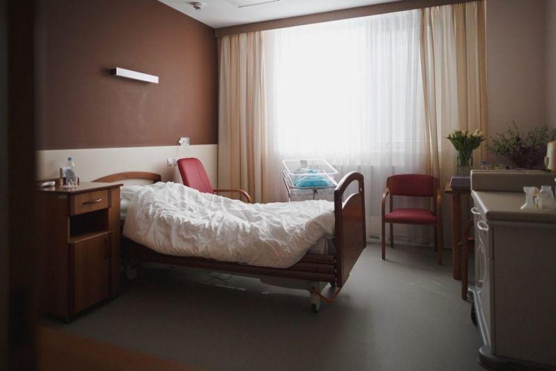 Birth Center Home Hospital