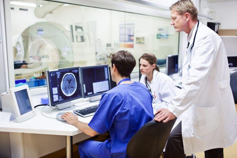overuse diagnostic imaging