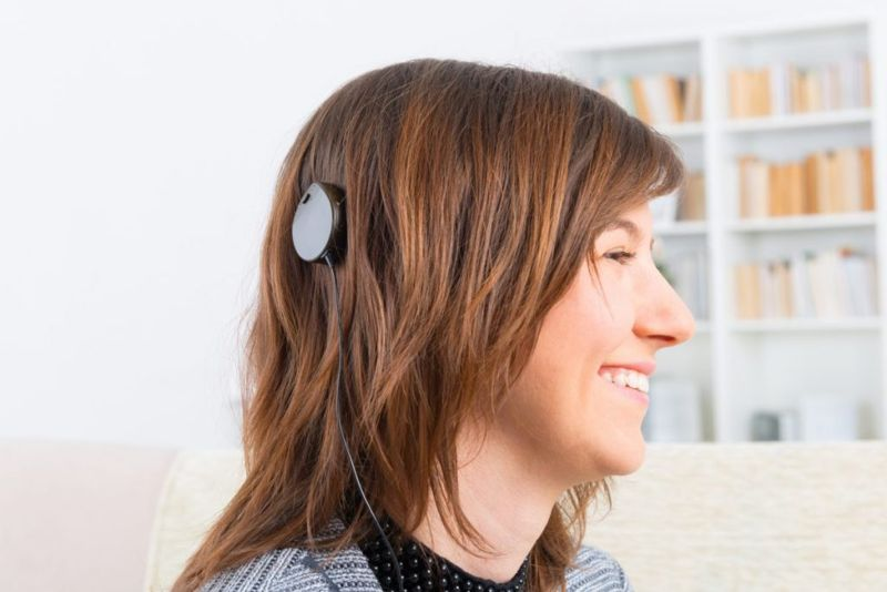 Cochlear Implant Living