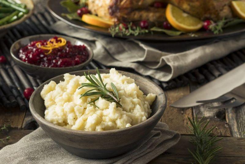 marscapone mashed potatoes