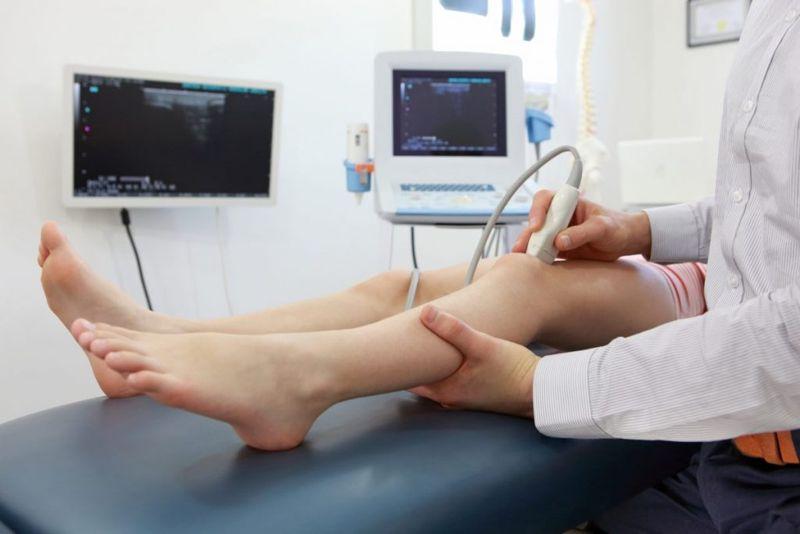 diagnosis ultrasound doctor