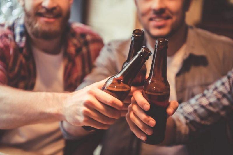 drinking alcohol risk dangerous