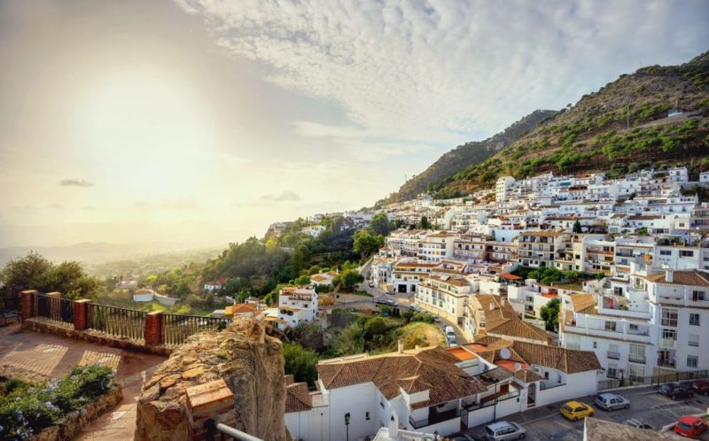 southern spain andalusia
