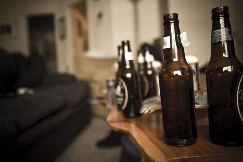 alcohol, substance use disorder, treatment