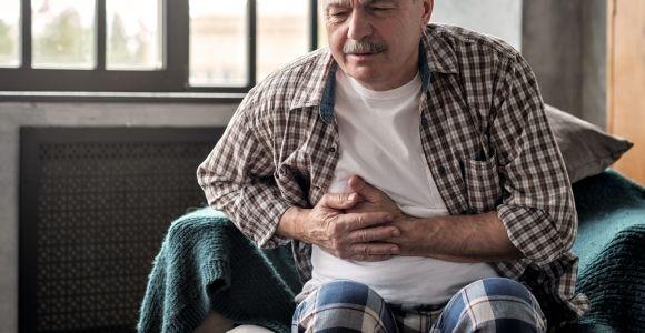 10 Signs of Pancreatitis