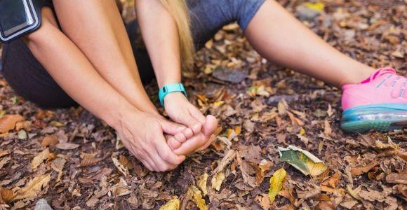 10 Symptoms of Plantar Fasciitis