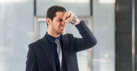 10 Symptoms of Concussion