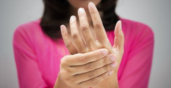 Fibromyalgia Signs and Characteristics