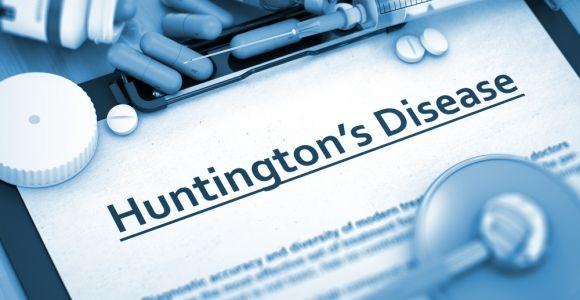 10 Symptoms of Huntington's Disease