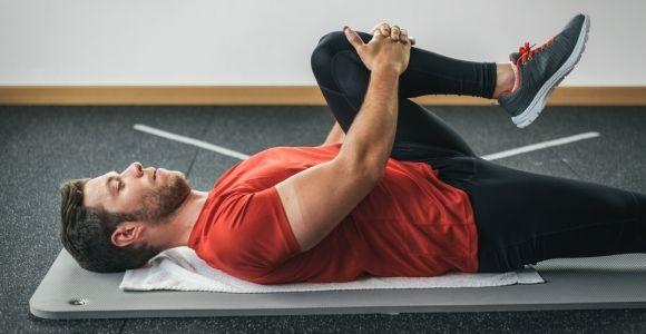 13 Exercises for Sciatica