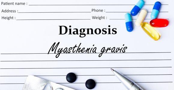 10 Symptoms of Myasthenia Gravis