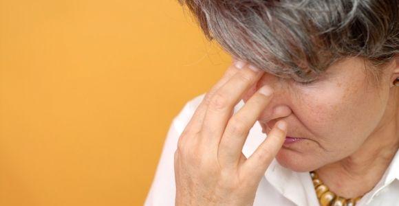 10 Signs of Menopause