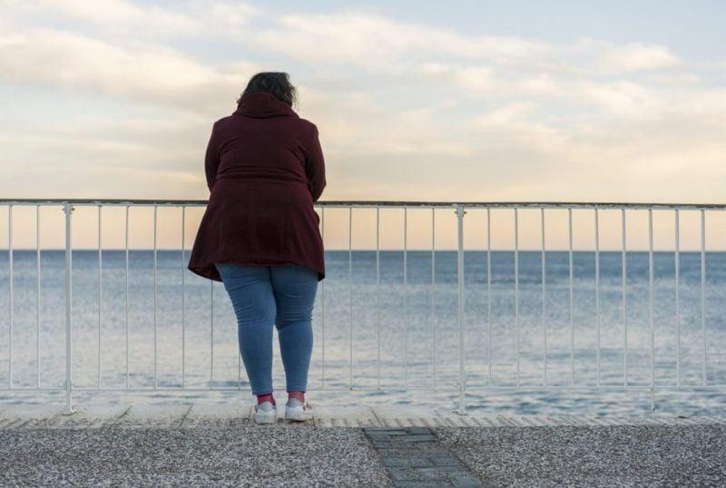 Overweight obesity BMI