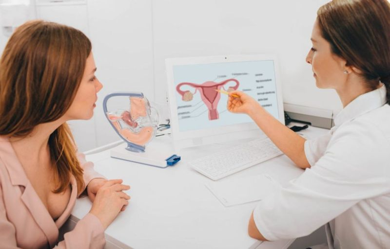ovulation clear discharge vagina gynecologist