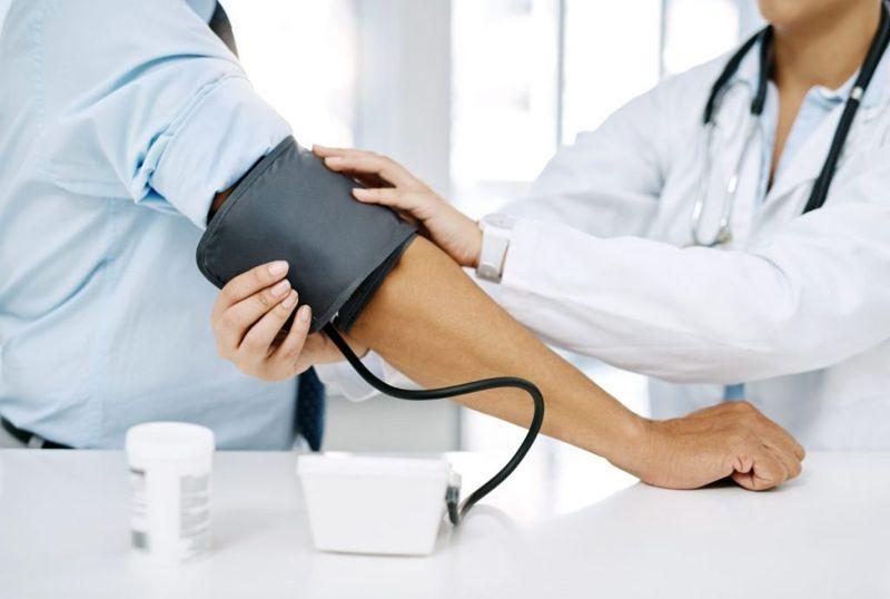 High blood pressure disease