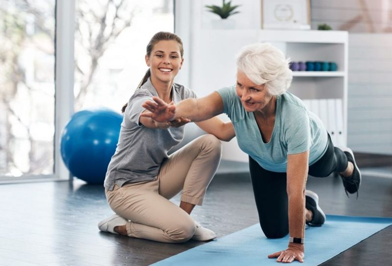 physical therapy yoga