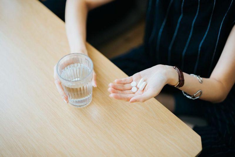 vitamin c medications interactions