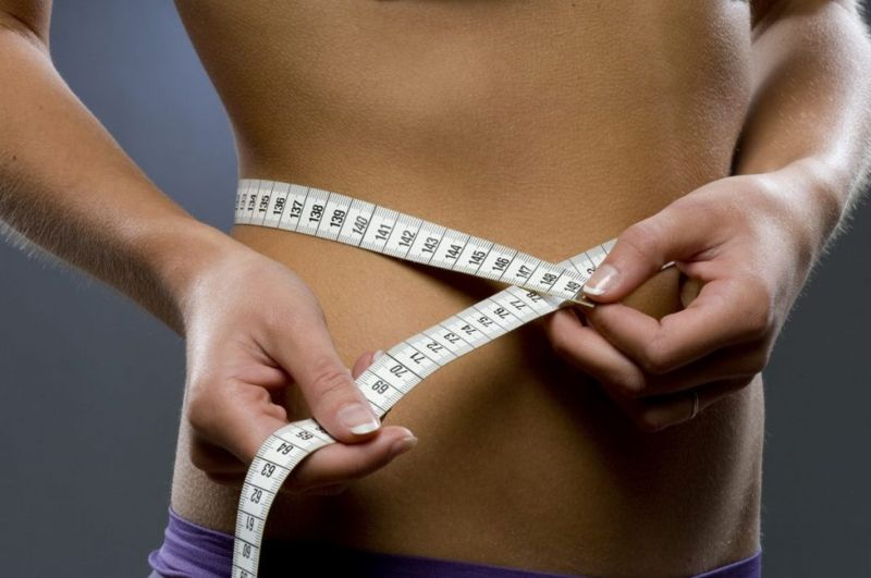 Carpopedal Spasms Bulimia Nervosa