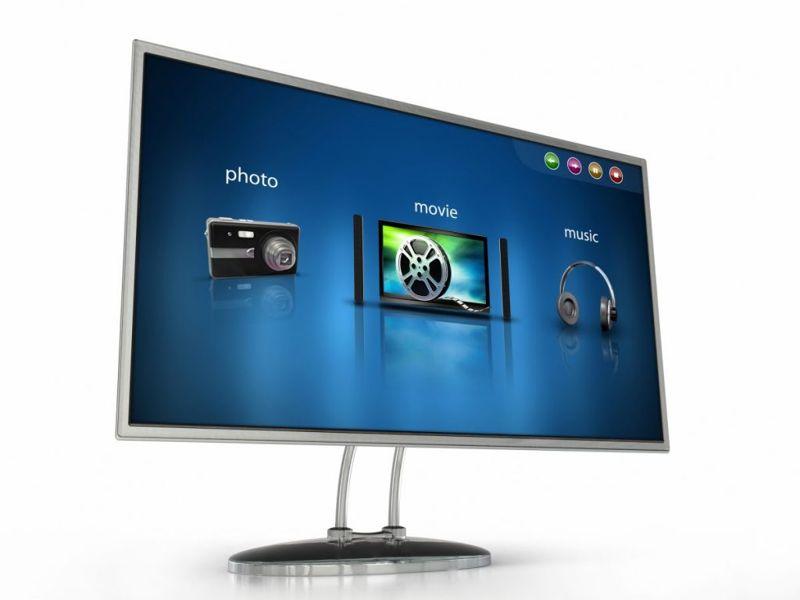CRT, replace, flat-panel, anti-reflective screen