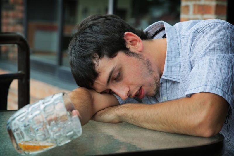 alcohol, anesthesia, drugs, consciousness, semi-conscious