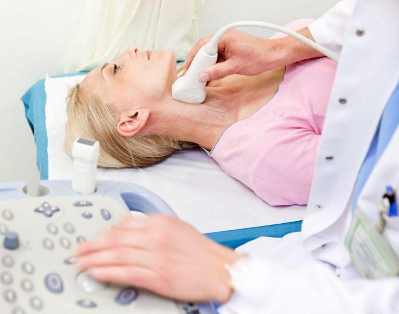 carotid artery ultrasound diagnosis blockage