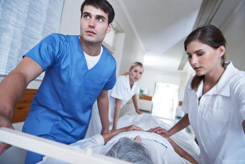 Hospital Emergency Ventilator