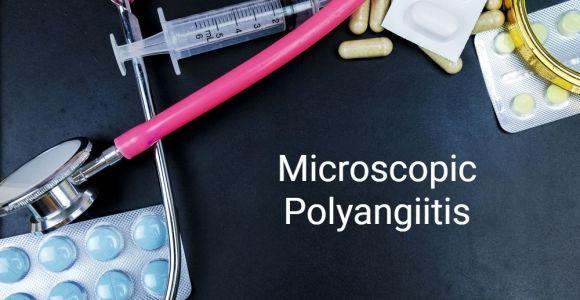 Blood Vessel Inflammation and Microscopic Polyangiitis