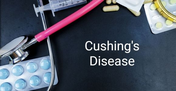 Recognizing and Treating Cushing's Disease