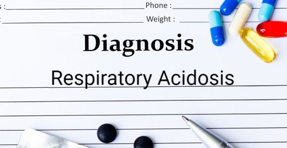 Lung Impairment Can Cause Respiratory Acidosis
