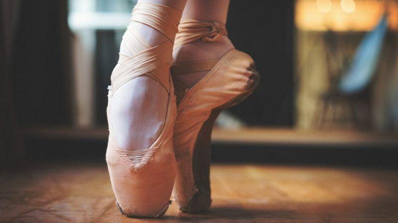 Plantar Flexion Foot