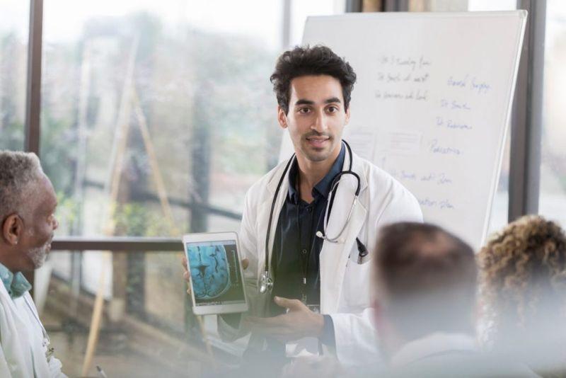 brain stress response doctor