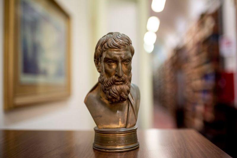 Defining Anxiety History Greek Latin