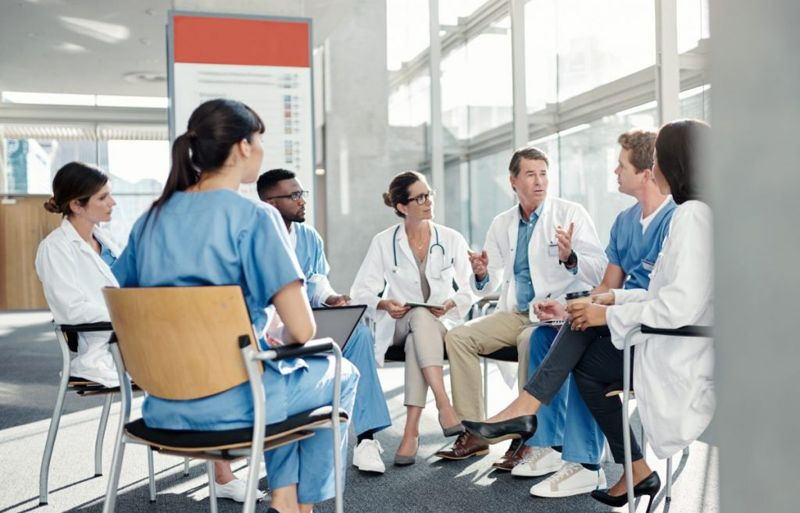 discussion criticism controversy doctors