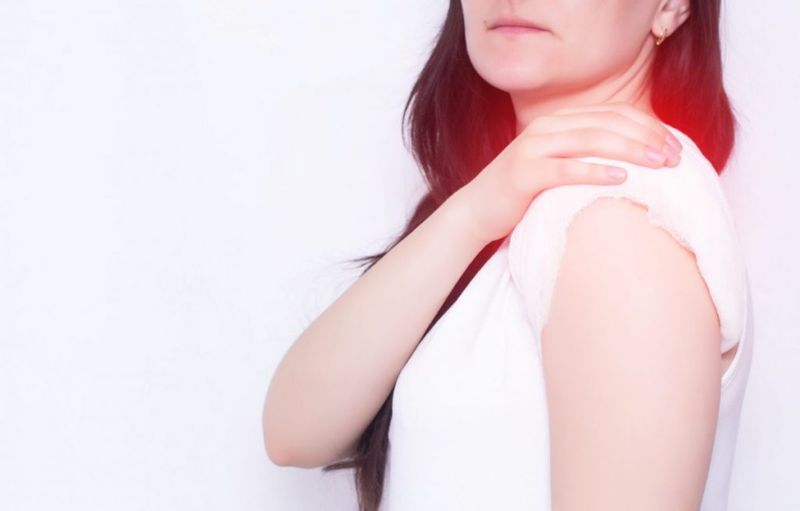 polymyalgia rheumatica muscle inflammation