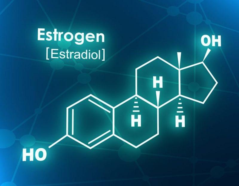 formula of estrogen