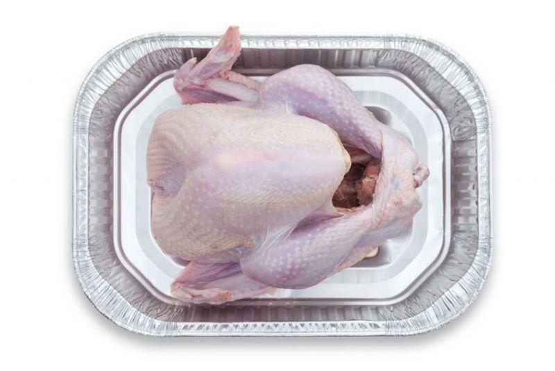 expiration thawed raw turkey