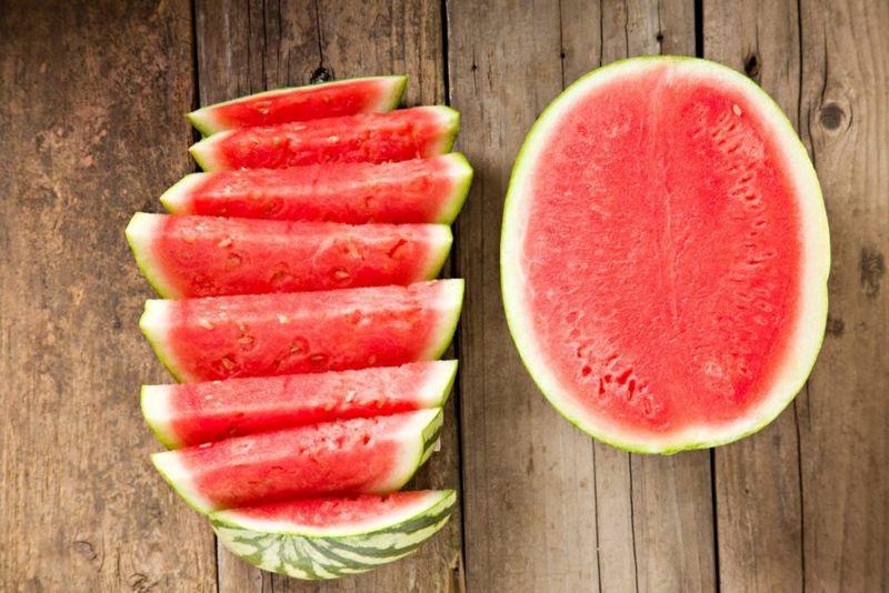 L-citrulline watermelon l-arginine nitric oxide