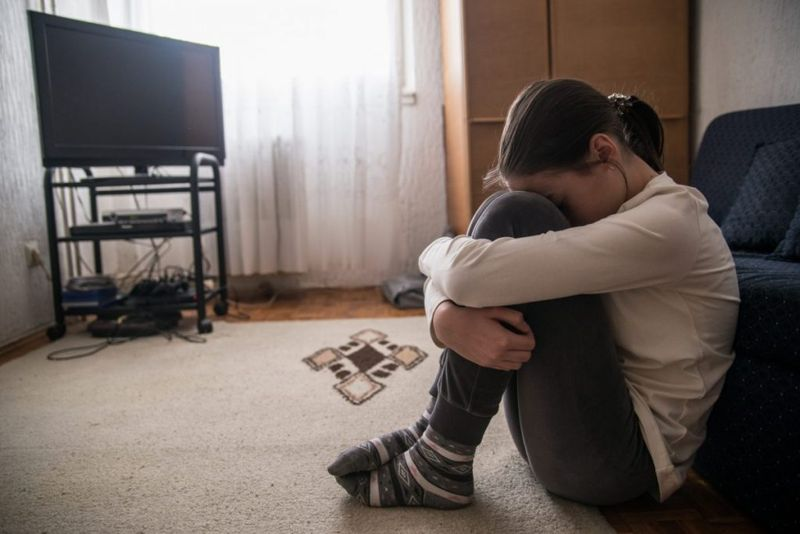 Anxiety Underreported Repercussions Parents Children