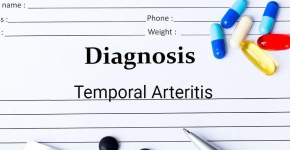 Temporal Arteritis Is More Serious Than a Simple Headache
