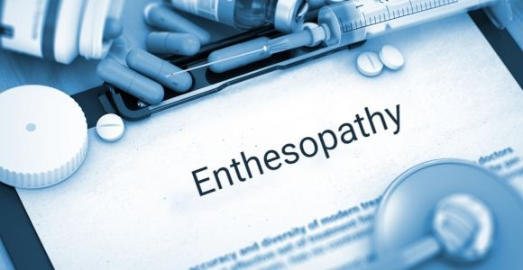 Enthesopathy Causes Tendon or Ligament Pain