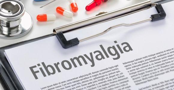 9 Symptoms of Fibromyalgia