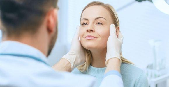 Dermaplaning as an Aesthetic Procedure