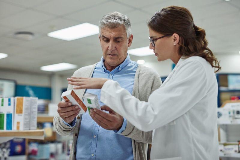 Medications for rhinophyma