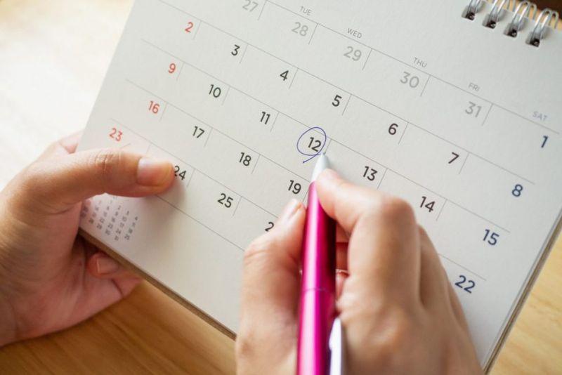Weeks Pregnancy Calendar