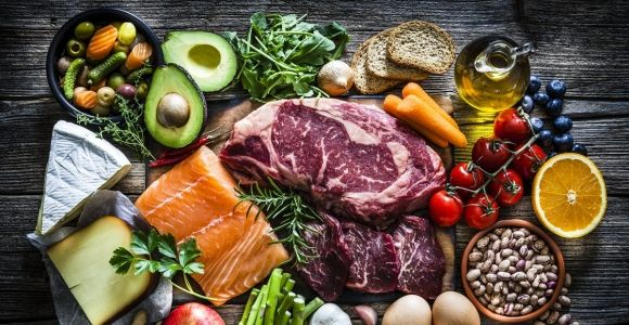 The Primal Diet Primer You Need