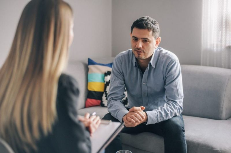 cognitive-behavioral therapy counselor